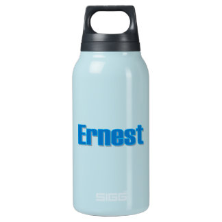 Ernest SIGG Thermo Bottle