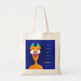 Ernest the Monster, tote