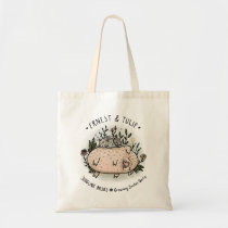 Ernest & Tulip - Shopping Tote