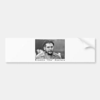 Ernesto Che Guevara Car Bumper Sticker