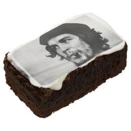 "Ernesto ""Che"" Guevara Chocolate Brownie"