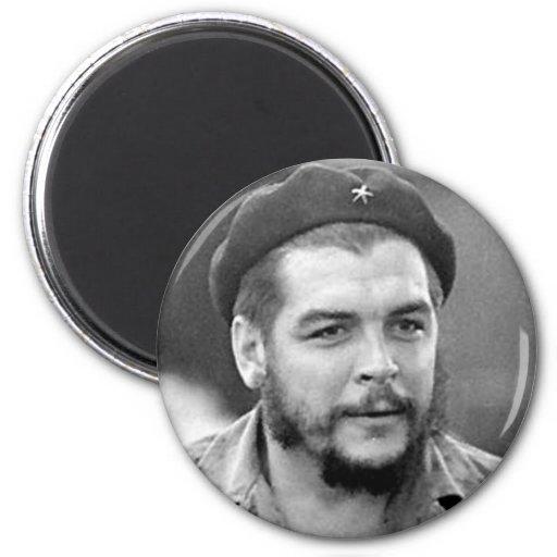 Ernesto Che Guevara Fridge Magnet