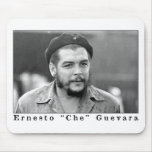 Ernesto Che Guevara Mousepads