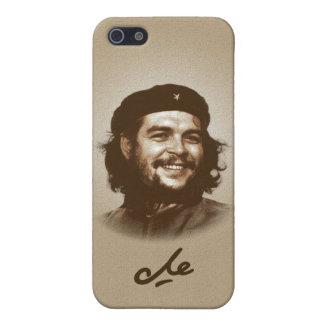 Ernesto Che Guevara Smile iPhone SE/5/5s Cover