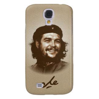 Ernesto Che Guevara Smile Samsung S4 Case