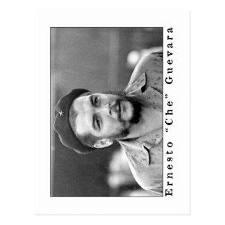 Ernesto Che Guevara Tarjetas Postales
