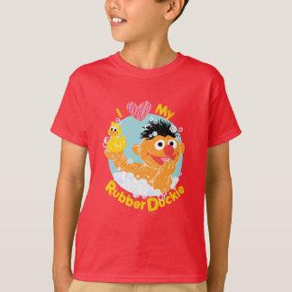 Ernie ama Duckie Playera