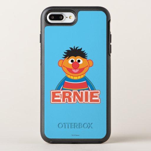 Ernie Classic Style OtterBox Symmetry iPhone 8 Plus/7 Plus Case