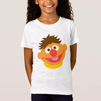 Ernie Face T-Shirt