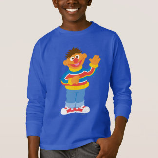 Ernie Graphic T-Shirt