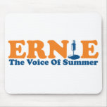 Ernie Mouse Pads
