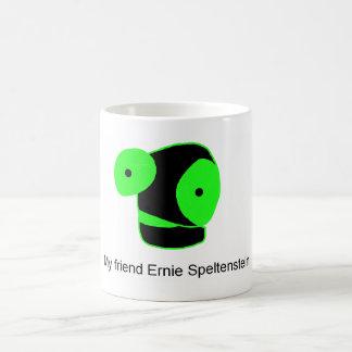 Ernie Speltenstein mug
