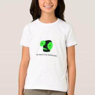 Ernie Speltenstein shirt
