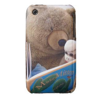 Ernie the Sock Monkey Samsung Galaxy S Case iPhone 3 Cases