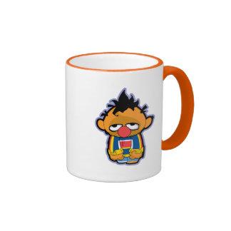Ernie Zombie Mug