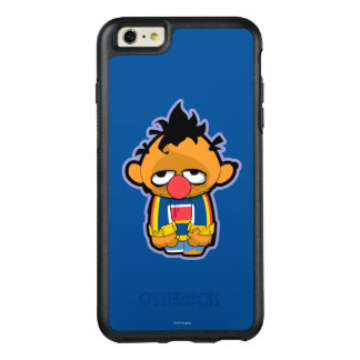 Ernie Zombie OtterBox iPhone 6/6s Plus Case