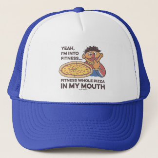 ErnieYeah, I'm into Fitness Trucker Hat