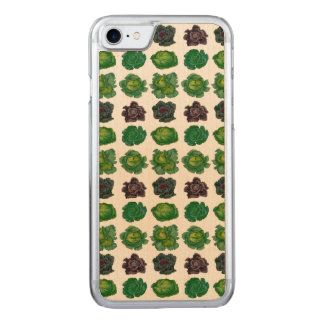 Ernst Benary's Cabbage Varieties Carved iPhone 7 Case