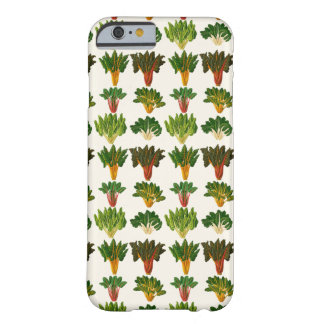 Ernst Benary's Chard Varieties Barely There iPhone 6 Case