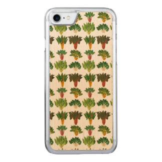 Ernst Benary's Chard Varieties Carved iPhone 7 Case