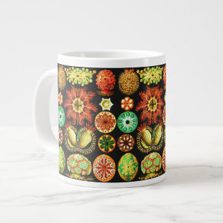 Ernst Haeckel Ascidiae Large Coffee Mug