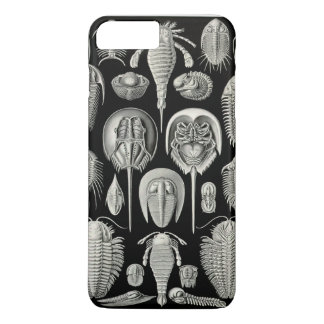 Ernst Haeckel Aspidonia iPhone 8 Plus/7 Plus Case