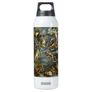 Ernst Haeckel - Batrachia SIGG Thermo 0.5L Insulated Bottle