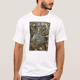 Ernst Haeckel - Batrachia T-Shirt