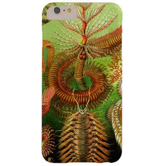Ernst Haeckel Chaetopoda Funda Para iPhone 6 Plus Barely There