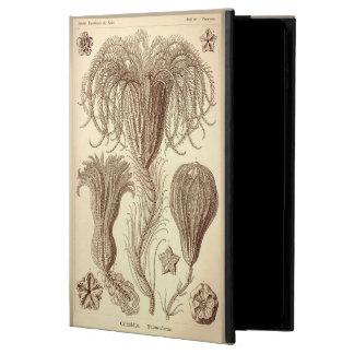 Ernst Haeckel Crinoids- Full Page Powis iPad Air 2 Case