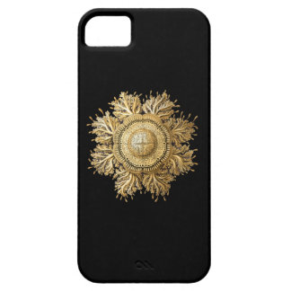 Ernst Haeckel Discomedusae iPhone 5 Covers