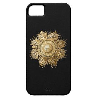 Ernst Haeckel Discomedusae iPhone SE/5/5s Case