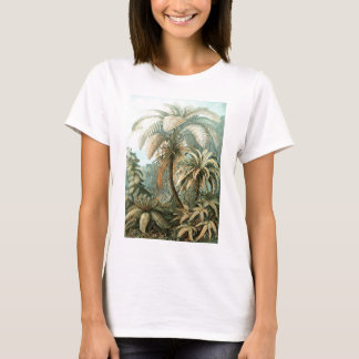 Ernst Haeckel Filicinae T-Shirt
