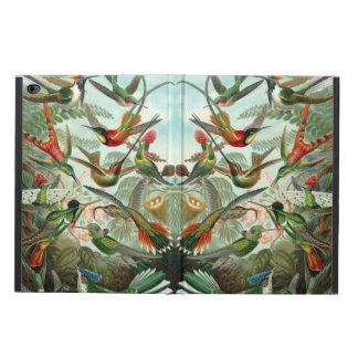 Ernst Haeckel ~ Hummingbirds Powis iPad Air 2 Case