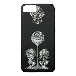 ERNST HAECKEL: Mycetozoa iPhone 7 Case