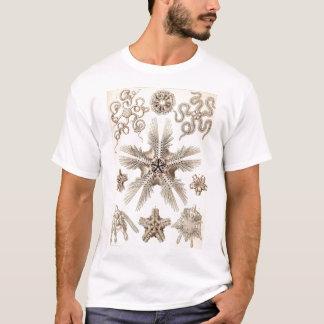 Ernst Haeckel - Ophiodea Tshirt