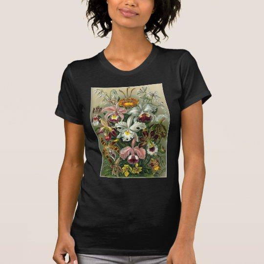 Ernst Haeckel - Orchidae T-Shirt