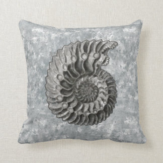 Ernst Haeckel Radiolaria Shell 2 Pillow