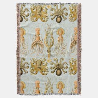 Ernst Haeckel's Gamochonia Throw