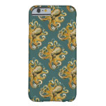 Ernst Haeckel's Octopus Barely There iPhone 6 Case