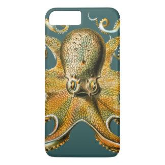 Ernst Haeckel's Octopus iPhone 7 Plus Case