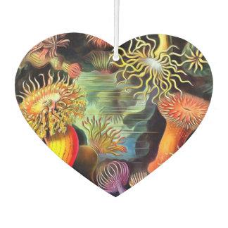 Ernst Haeckel Sea Anemones Vintage Art