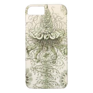 Ernst Haeckel Siphonophorae iPhone 7 Case