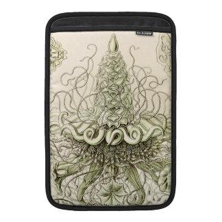 Ernst Haeckel Siphonophorae MacBook Sleeve