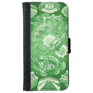 Ernst Haeckel Teleostei Carcasa De iPhone 6