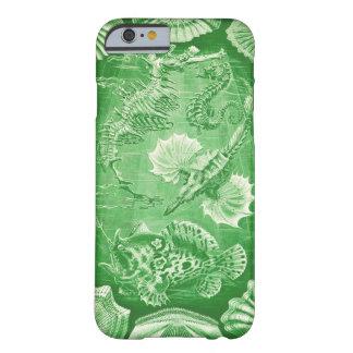 Ernst Haeckel Teleostei Funda De iPhone 6 Barely There