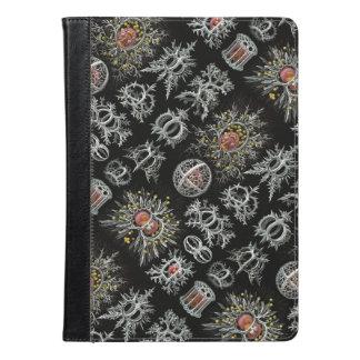 Ernst Haeckel's Aspidonia iPad Air Case