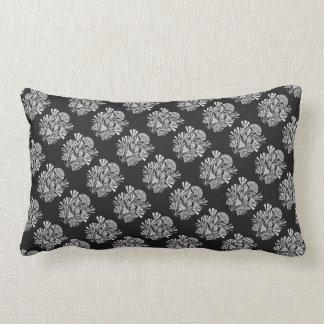 Ernst Haeckel's Diatomea Pillow