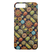 Ernst Haeckel's Oceanic Wonders iPhone 8 Plus/7 Plus Case