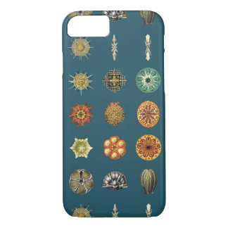 Ernst Haeckel's Undersea Jewels iPhone 7 Case